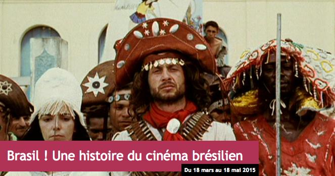 filmes brasileiros em paris