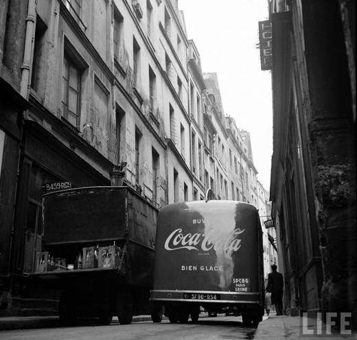 coca-histoire-france