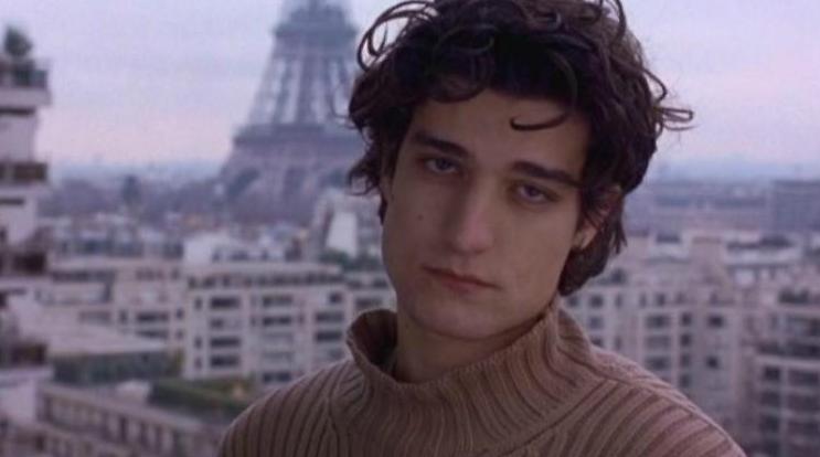 irritar um parisiense