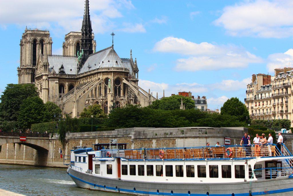 Como se comunicar em Paris ?