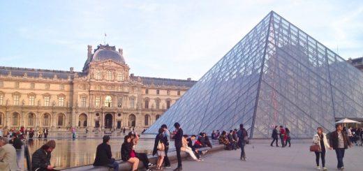 hospedagem em paris