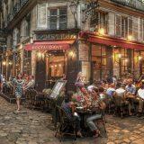 restaurantes em paris